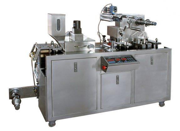 термоформинг машини