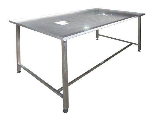 метална маса