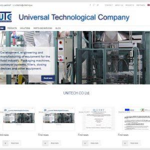 unitech-co.eu